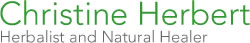 Christine Herbert - Norfolk herbalist, iridologist and natural healer